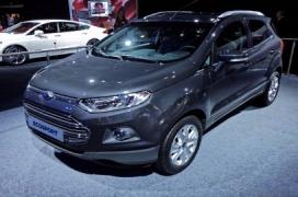 Stiri despre Ford Romania