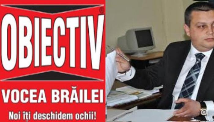 Monica Paraschiv sustinatoare a lui Traian Basescu