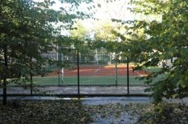 Terenuri de tenis in Braila