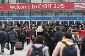CeBIT-cea mai mare expozitie de calculatoare