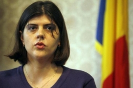 Laura Codruța Kovesi DNA