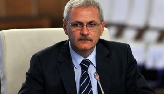 Camera Deputatilor Liviu Dragnea PSD