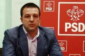 Dragomir Marian PSD Braila