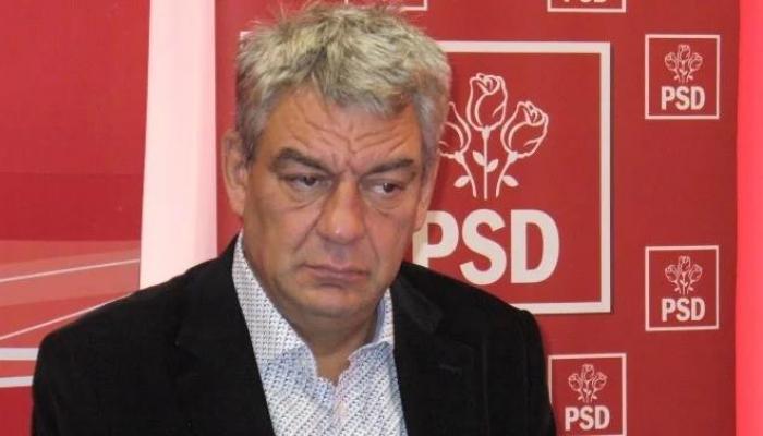 Mihai Tudose PSD Braila