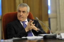 ALDE & Calin Popescu Tariceanu