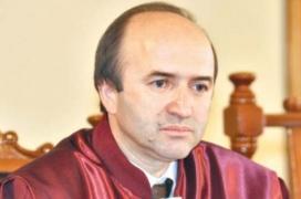 Noul ministru al justitiei