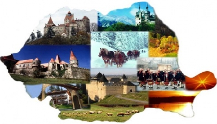 Borsec și Sucevița declarate statiuni turistice